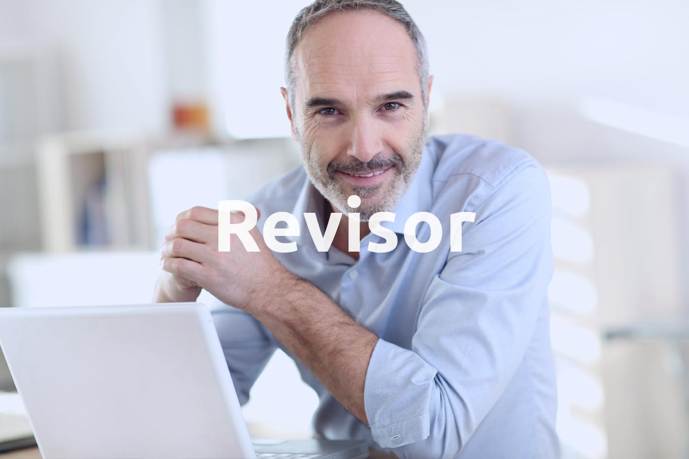 Branchens bedste regnskabsprogram til revisor