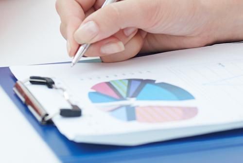 Overfør data fra webfinance regnskabsprogram til excel